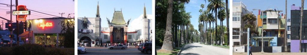 Tourist-LA-Zusammen